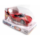 Alternators - Hot Rodimus - Ford GT - MIB