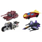 Generations - Combiner Wars 2015 - Legends Series 4 set of 4