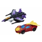Generations - Combiner Wars 2015 - Legends Series 4 set of 2 - Rodimus & Skywarp
