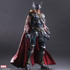 Play Arts Kai - Marvel Comics Variant - Thor