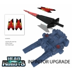 Headrobots - Infinitor Upgrade Kit