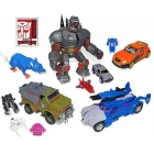 Botcon 2015 - Botcon's Most Wanted - Convention Loose Set