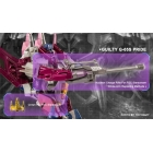 Guilty G-05S Pride - Generations Starscream Upgrade Kit - Japanese Version