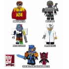 Botcon 2015 - Botcon Exclusive KRE-O Set