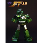 FansToys FT-15 - Willy - Early Bird Pricing Save $5