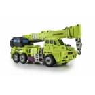 Generation Toy - Gravity Builder - GT-01F Crane - Early Bird Pricing Save $5