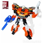 Botcon 2015 - Botcon's Most Wanted - Convention Exclusive - Shattered Glass Stepper