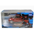 Alternity - A-03 Cliffjumper - Red Pearl - MISB