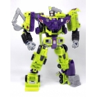 Perfect Effect - PC-06 Perfect Combiner Upgrade Set - CW Devastator