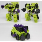 Perfect Effet - PC-07 Perfect Combiner Upgrade Set