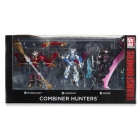 SDCC 2015 - Combiner Hunters 3-pack - MIB