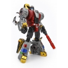 ToyWorld - TW-D04 - Iron Dreg