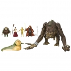 Star Wars - SDCC 2015 Exclusive - The Black Series Jabbas Rancor Pit