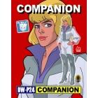 DR. Wu - DW-P24 - Companion