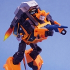 DR. Wu - DW-P25 - Start-Up - MP-21 Bumblebee Jet-pack - add-on