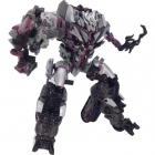 Leader Class - DOTM Nightmare Megatron - Limited Edition Asia Exclusive - MISB