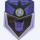 Transformers Masterpiece MP-11SW Skywarp COIN