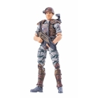 Aliens - Colonial Marines 1:18 Scale - Hudson Action Figure