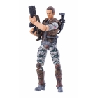 Aliens - Colonial Marines 1:18 Scale - Hicks Action Figure