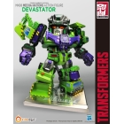 Kids logic - MN-08 Mecha Nations Devastator