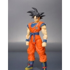 S.H. Figuarts - Dragon Ball Z - SDCC Exclusive Goku - Frieza Saga Version