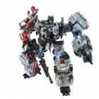 Combiner Wars 2015 - Defensor - Set of 6 Figures