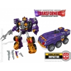 Transformers Subscription 4.0 - Impactor