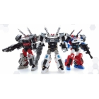 Iron Factory - IF-EX12 - Set of 3 Figures