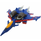 Transformers Legends Series - LG18 Thundercracker / Armada Starscream Super Mode - MISB