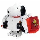 Transformers Q - QTC-05 - Snoopy