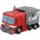 Transformers Q - QTF04 Convoy / Optimus Prime