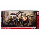 Transformers Age of Extinction - Platinum Edition - Dinobots Set of 5