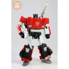 KFC - KP-10 Black Posable Hands for MP-12 Sideswipe