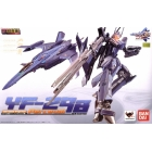 Bandai - DX Chogokin - Macross 30 - YF-29B Perceval Rod Custom