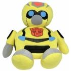 Yawaraka Nazonazo - Plush Optimus Bumblebee