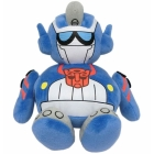 Transformers Yawaraka Nazonazo - Plush Stuffed Optimus Prime