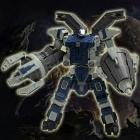Planet X - PX-01B Gammadim