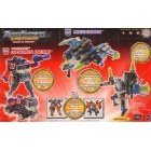 Energon - Powerlinx Prime vs Megatron TRU Exclusive - 100% Complete