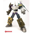 PC-09 Perfect Combiner Bruticus Set!