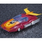 MP-28 - Masterpiece Hot Rod - w/ Coin