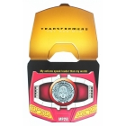 Transformers Masterpiece MP-28 Hot Rod - Collector's Coin