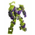 X2 Toys - XS001 Kit - Upgrade Set for Titan Class Devastator