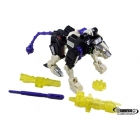 Energon - Battle Ravage - Loose - 100% Complete