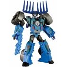 Transformers Adventure - TAV38 - Thunder Fufu