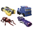 Combiner Wars 2016 - Legends Series 1 set of 4