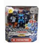 Cybertron - Primus - MIB