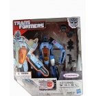 Transformers 2014 - Voyager Class Whirl - MIB