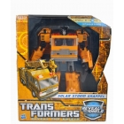 Transformers 2011 - Voyager Series - Solar Storm Grapple - MIB
