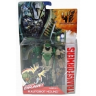 Transformers AOE - Power Battlers - Autobot Hound - MOSC
