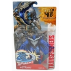 Transformers AOE - Power Battlers - Dinobot Strafe - MOSC